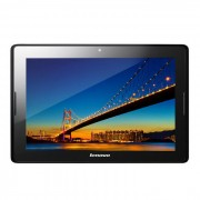 """Lenovo A10-80 Android 4.4 Quad-Core 10.1"""" IPS 3G Phone Tablet PC w/ 1GB RAM"""