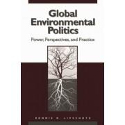 Global Environmental Politics by Ronnie D. Lipschutz