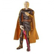 Star Wars Revenge of the Sith Count Dooku Sith Lord 4 1/2 Action Figure