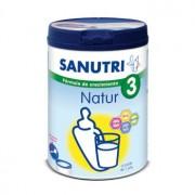 SANUTRI NATUR 3 800g