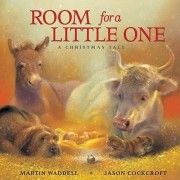 Room for a Little One by Martin Waddell