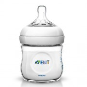 "Avent Biberon ""NATURAL"" PP, 125ML"