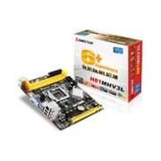 MB BIOSTAR H81MHV3 S-1150/2XDDR3 1600/VGA/HDMI/2XUSB 3.0/MICRO ATX