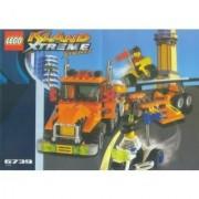 Lego - Island Xtreme Stunts : Truck & Stunt Trikes