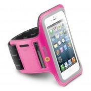 Muvit Fuchsia neoprene cuff size L