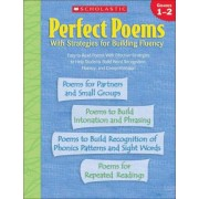 Perfect Poems with Strategies for Building Fluency by Inc. Scholastic
