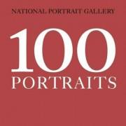 National Portrait Gallery: 100 Portraits by Nicholas Cullinan