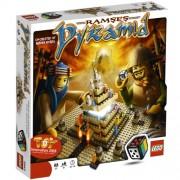 LEGO Ramses Pyramid - Juego de tablero (Multi)