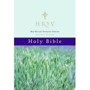 Holy Bible: NRSV by Harper Bibles
