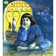 Sitti's Secrets by Naomi Shihab Nye
