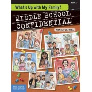 What's Up with My Family? by Annie Fox