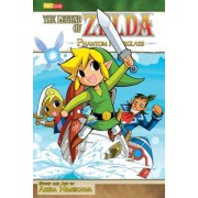 The Legend of Zelda, Volume 10: Phantom Hourglass
