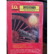 Inventors And Inventions I.Q. Game