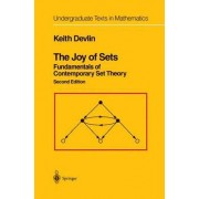 The Joy of Sets by Keith Devlin