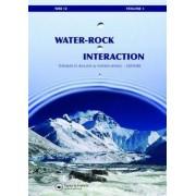 Water-Rock Interaction by Thomas D. Bullen