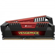 Memorie Corsair Vengeance Pro Red 8GB DDR3 2400 MHz CL11 Dual Channel Kit