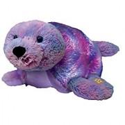 Pillow Pets Seal Glow Pets Stuffed Animal Plush Toy