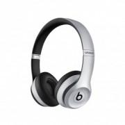 Beats Solo2 Wireless On-Ear тъмносиви безжични слушалки с рамка и наушници с размер на ухото