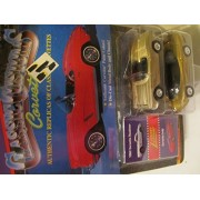 Johnny Lightning Classic Customs Corvettes: 1962 Corvette Roadster & Corvette Indy Series 3