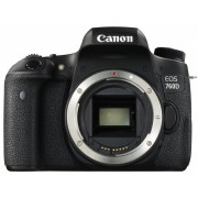Canon EOS 760D 24MegaPixel Digital Camera - Body only