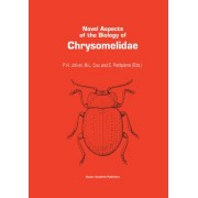 Novel Aspects of the Biology of Chrysomelidae by Pierre H. Jolivet