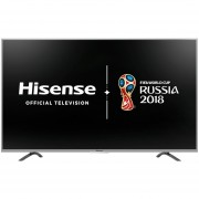 "Televisor Smart Tv 50"" Hisense 4k Uhd HLE5015RTUX Netflix"