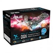 ASUS PCI Express 5.1 Channel Sound Card XONAR-DGX