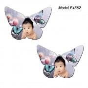 Magneti Personalizati Fluture