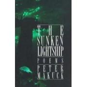 The Sunken Lightship by Peter Makuck