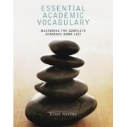 Essential Academic Vocabulary by Helen Kalkstein Huntley