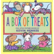 A Box of Treats by Kevin Henkes