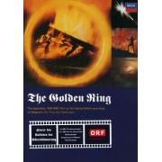 R. Wagner - Golden Ring (0044007431962) (1 DVD)