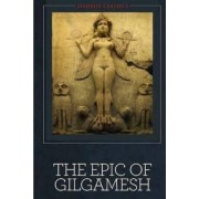 The Epic of Gilgamesh by Anonymous