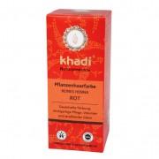 Khadi plantaardige haarkleuring, Hennarood