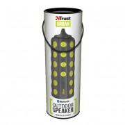 UrbanRevolt Ambus Outdorowy Głośnik Bluetooth Czarny (20420)   GWARANCJA 24M