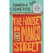 House on Mango Street by Sandra Cisneros