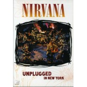 Nirvana - Unplugged in New York (0602517506305) (1 DVD)