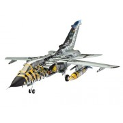 Revell of Germany Tornado Lechfeld Tiger 2011 Plastic Model Kit