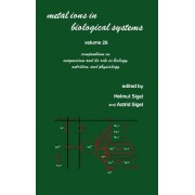 Metal Ions in Biological Systems: Compendium on Magnesium and its Role in Biology: Nutrition and Physiology Volume 26 by Helmut Sigel