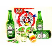 Bierpakket Strip Darts Heineken