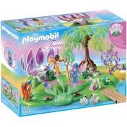 Playmobil Feeëneiland met Magische Juwelenbron - 5444