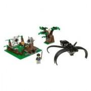 Lego Harry Potter Aragog In The Dark Forest (4727)