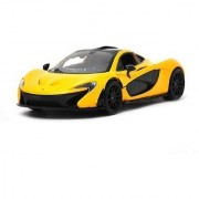 McLaren P1 Yellow 1/24 by Motormax 79325