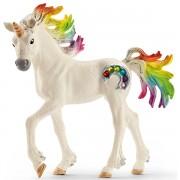 Schleich - Foal Rainbow Unicorn (100.70525)