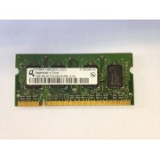 Qimonda - Mémoire - 1 Go - DDR2 - PC2-6400 - 800 MHz - SO DIMM 200 broches