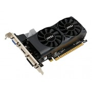 MSI VGA GeForce N750Ti-2GD5TLP Scheda Grafica, Nero