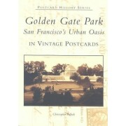 Golden Gate Park: by Christopher Pollock