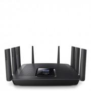 Router Linksys EA9500, WAN: 1xGigabit, WiFi: 802.11ac-5300Mbps