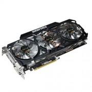 GBT GV-N770WF3-4GD (REV. 2.0) Carte graphique GRA PCX GTX770 4 Go WindForce OC GeForce GTX 770 1137 MHz PCI-Express 4096 Mo