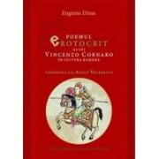 Poemul Erotocrit al lui Vincenzo Cornaro în cultura română. Versiunea lui Alecu Văcărescu